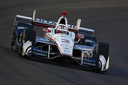 IndyCar in Phoenix: Castroneves holt die Pole zum 1. Ovalrennen 2017