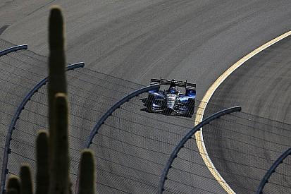 IndyCar incrementa el downforce para Phoenix