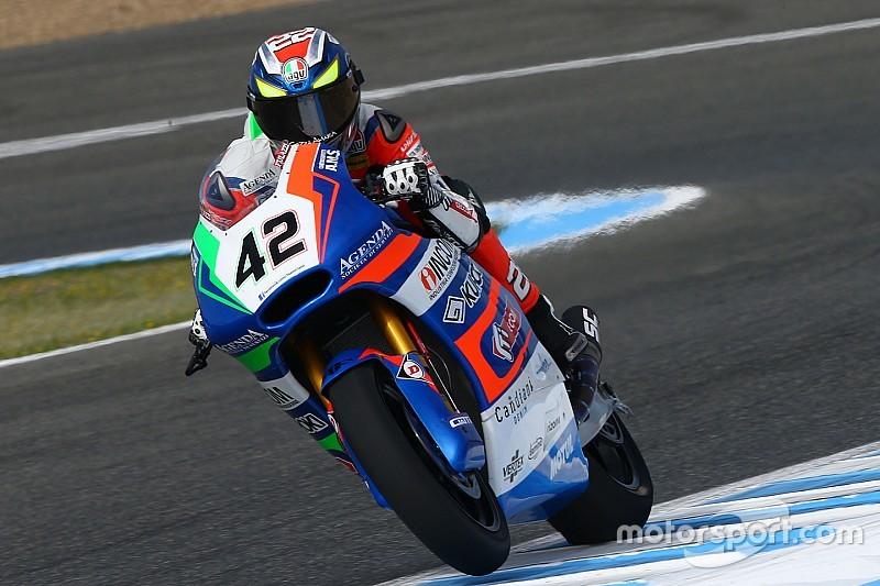 Kent hengkang, Kiefer Racing gaet Fuligni di Jerez