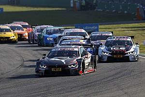DTM Новость В DTM запретили радиопереговоры команд с гонщиками