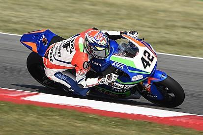 Il Kiefer Racing punta su Fuligni per sostituire Kent a Jerez