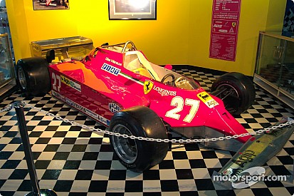 Gilles Villeneuve Museum to get bigger and better
