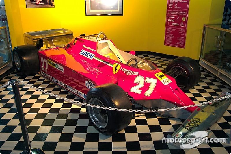 Gilles Villeneuve Museum to get bigger and better
