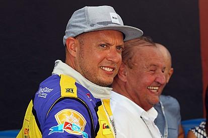 Rob Huff rejoint les rangs du TCR International Series cette saison
