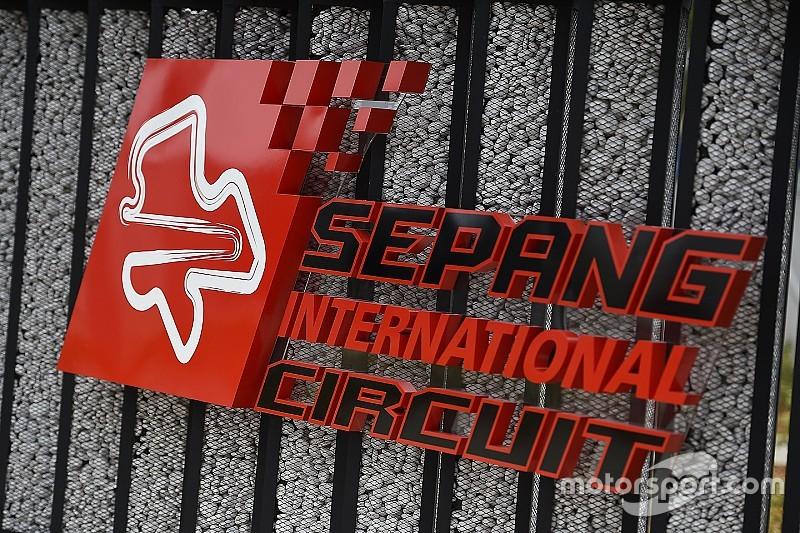 Los promotores del GP de Malasia se sintieron estafados por Ecclestone