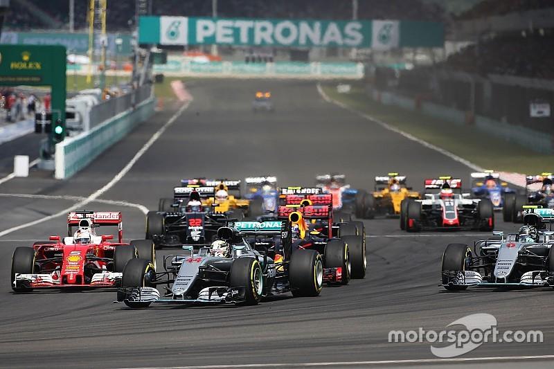 """Gebühren für Formel 1: Malaysia fühlt sich """"abgezockt"""" von Ecclestone"""