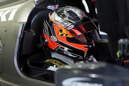 Robert Kubica testet Formel-E-Auto in Donington Park