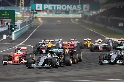 """【F1】マレーシアGP主催者、エクレストンに「""""騙された""""と感じた」"""