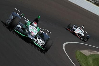Indy 500 - Bekijk het volledige programma