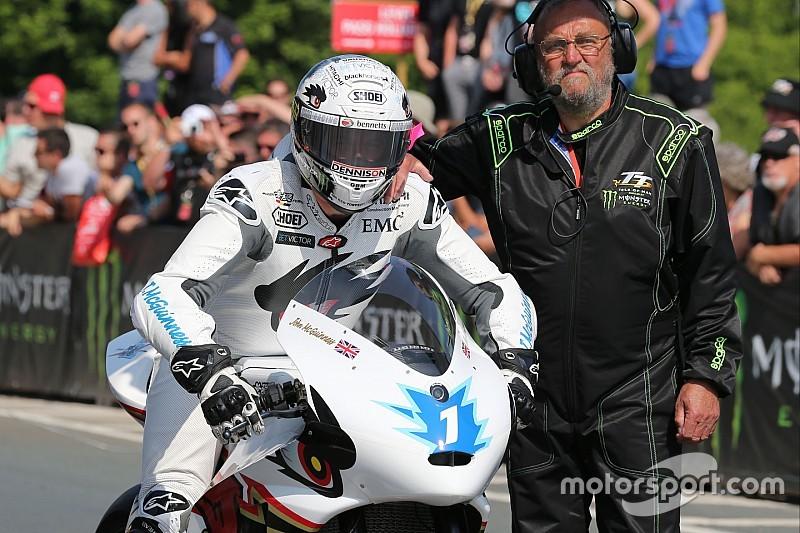 MotoGP mit Elektro-Klasse ab 2019
