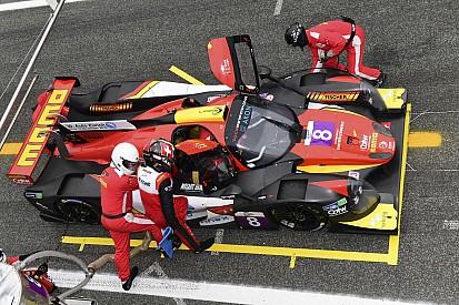 Negli Sport Prototipi la triste parabola della Race Performance...