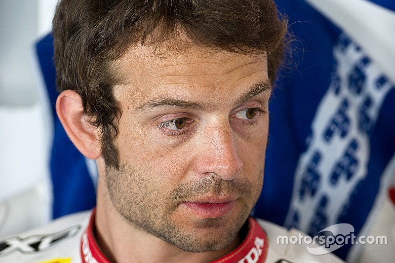 Suzuki calls up Guintoli for Le Mans MotoGP race