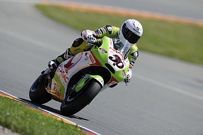 Guintoli sustituirá a Rins a partir de Le Mans