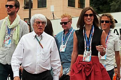 Chase Carey: Bernie Ecclestone hat die Formel 1 eingebremst