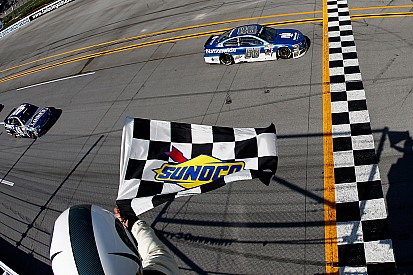 NASCAR Roundtable - Will Earnhardt win at Talladega?