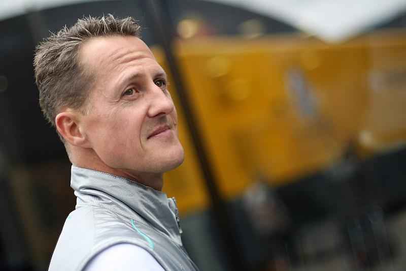 Laga sepak bola amal jadi 'tribute' untuk Schumacher