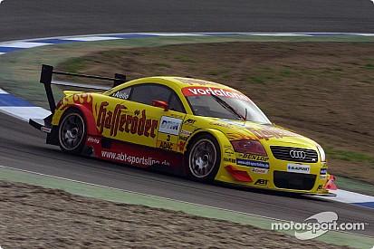 Alle DTM-Auftaktsieger in Hockenheim seit 2000
