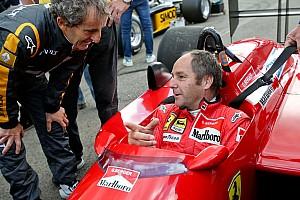 DTM BRÉKING Berger szívesen látná Vettelt vagy Kubicát egy DTM-autóban
