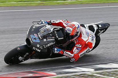 MotoGP: Stoner megint tesztel a Ducatinak