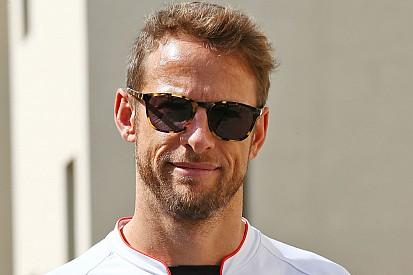 """Webber: """"Button niet zo geïnteresseerd in terugkeer Monaco"""""""