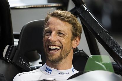 """Webber : """"Button ne prend pas le GP de Monaco au sérieux"""""""