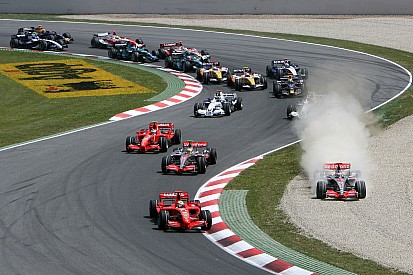 Chato? Em 10 anos GP da Espanha tem 10 vencedores diferentes