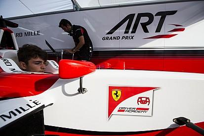 """""""F1-programma helpt jonge rijders nooit"""", stelt ART-baas"""
