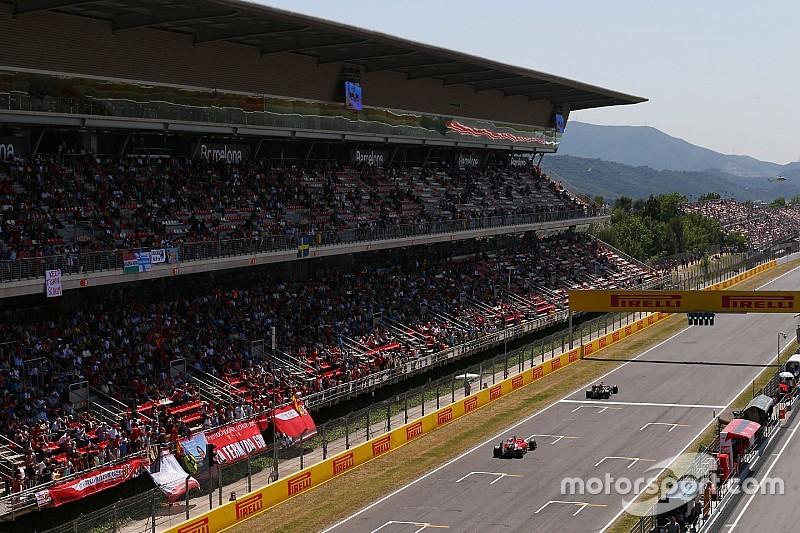 Formel 1 2017: Das Quiz zum Grand Prix von Spanien in Barcelona