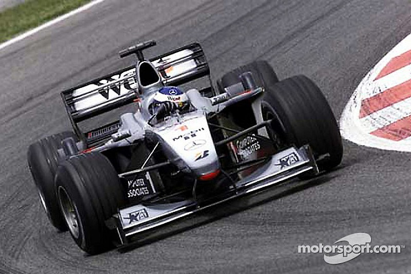 معرض صور: جميع الفائزين بسباق جائزة إسبانيا الكبرى منذ موسم 2000
