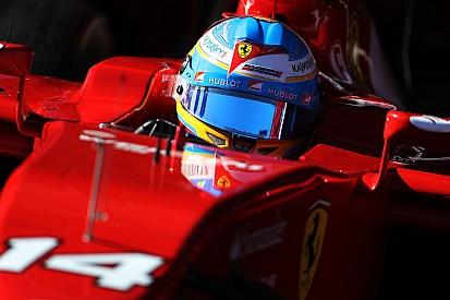 Alonso, Ferrari'ye geri mi dönüyor?