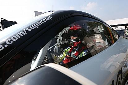 Domino assoluto di Michael Ammermueller in Gara 1 a Barcellona