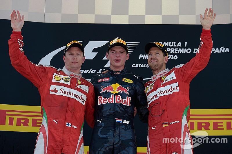 Een jaar later: Olav Mol over de eerste Grand Prix-zege van Max Verstappen