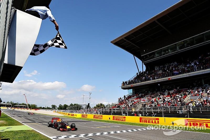 Een jaar later: Frits van Eldik over de eerste Grand Prix-zege van Max Verstappen