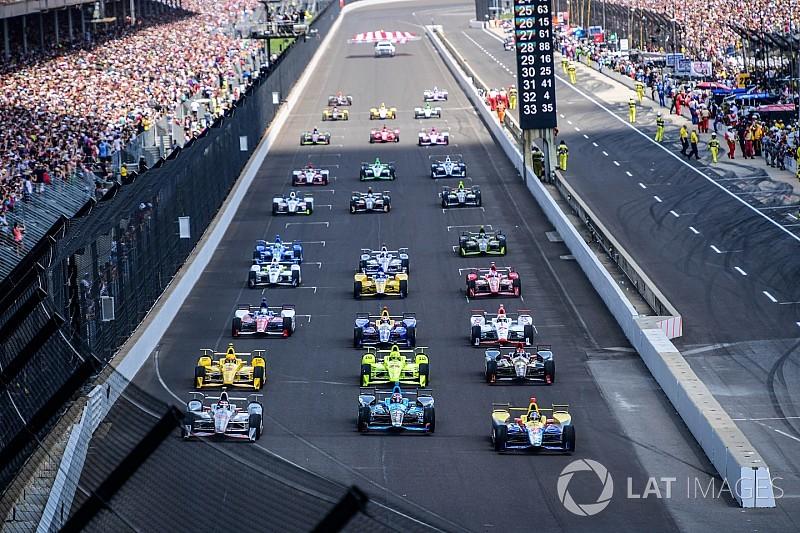Agenda y horarios de Fernando Alonso en la Indy 500