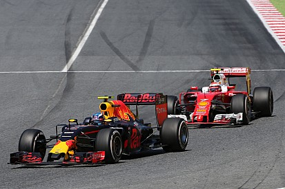 Een jaar later: Bas van Bodegraven over de eerste Grand Prix-zege van Max Verstappen