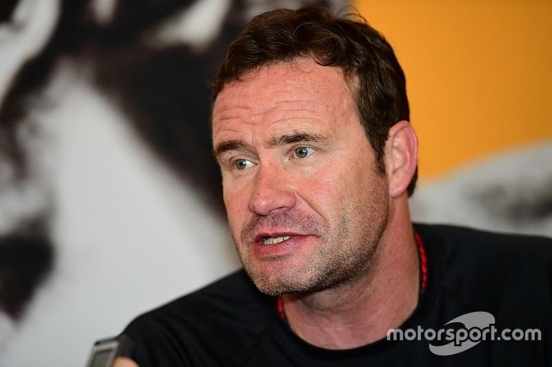 Buddy Lazier conferma la sua partecipazione alla Indy 500