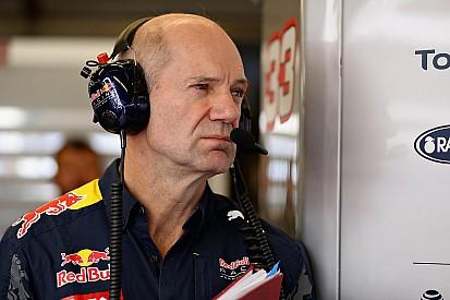 Newey, más involucrado en Red Bull para mejorar la situación del equipo