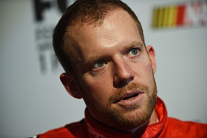 Regan Smith to fill in for injured Almirola this weekend at Charlotte
