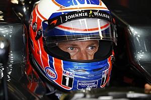 Formel 1 News F1 2017: Jenson Button wird in Monaco keinen Nachteil haben, sagt Vandoorne