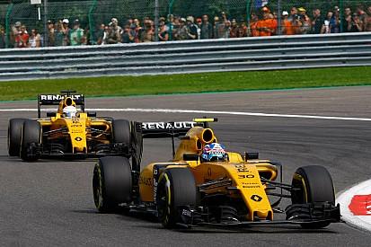 El equipo Renault redujo sus pérdidas en casi 63 millones de euros