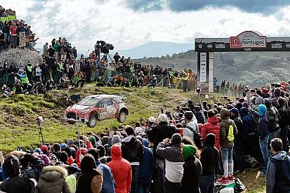 Les horaires de toutes les spéciales du Rallye du Portugal