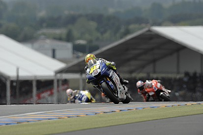 Gallery: All MotoGP French GP winners till date