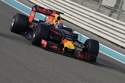 F1-Teamchef: Pirelli-Reifentests haben Red Bull Racing 2017 geschadet