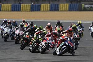 MotoGP Preview Lorenzo, un quintuple vainqueur au Mans en position d'outsider