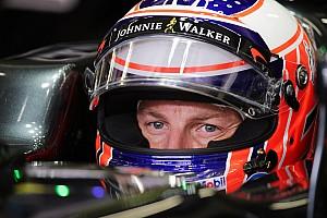 Formula 1 Breaking news McLaren bantah klaim Button tak serius hadapi GP Monako