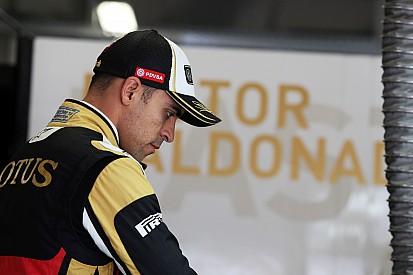 Мальдонадо рассказал, что отклонил предложение вернуться в Ф1