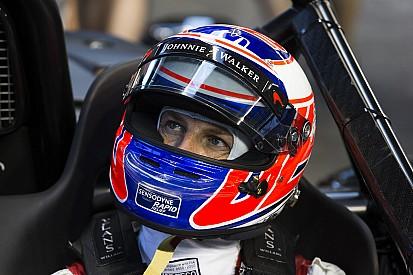 McLaren niega que Button no esté interesado correr en Mónaco
