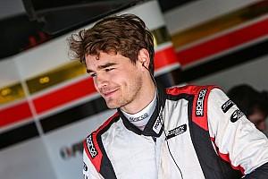 Formule E Interview Dillmann :