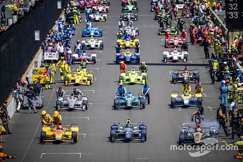 Американская рулетка. Семь причин следить за Indy 500, кроме Алонсо