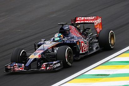 Vergne diz que Red Bull havia lhe prometido lugar de Vettel